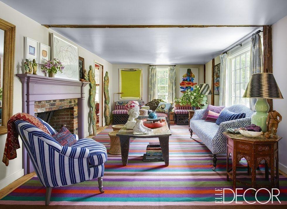 Ide Dekorasi Ruang Keluarga 3 - BeliSewaRumah