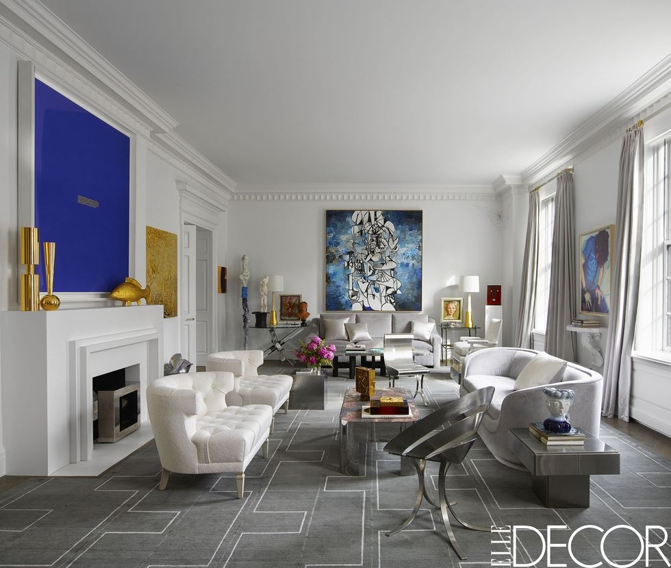 Ide Dekorasi Ruang Keluarga 4 - BeliSewaRumah