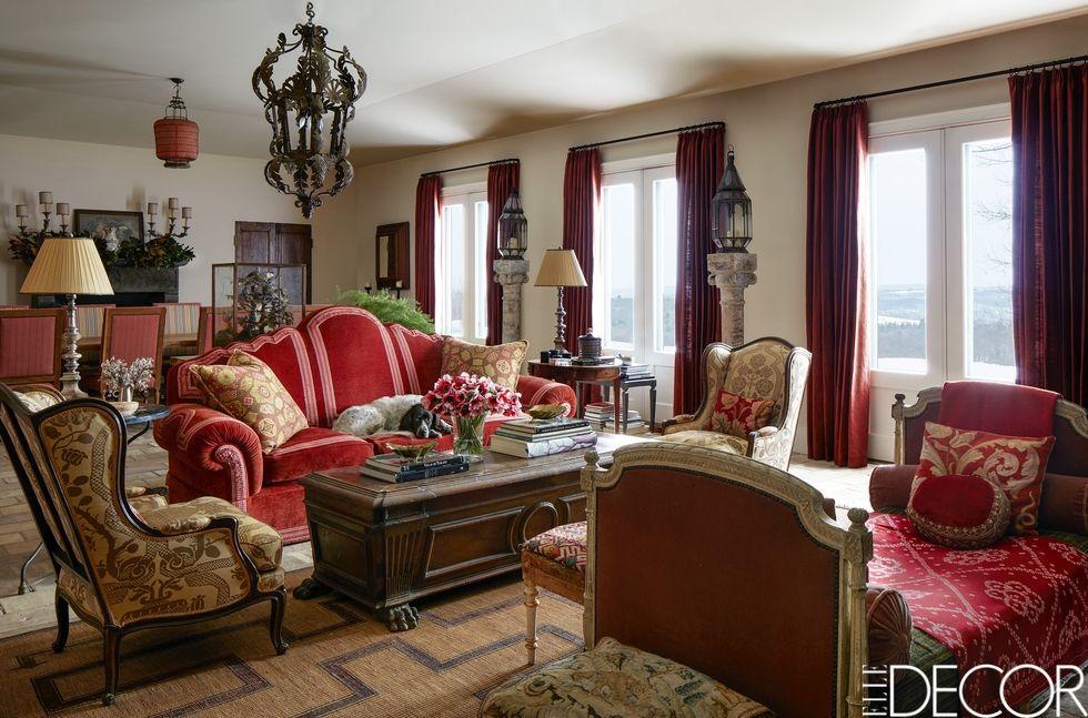 Ide Dekorasi Ruang Keluarga 5 - BeliSewaRumah