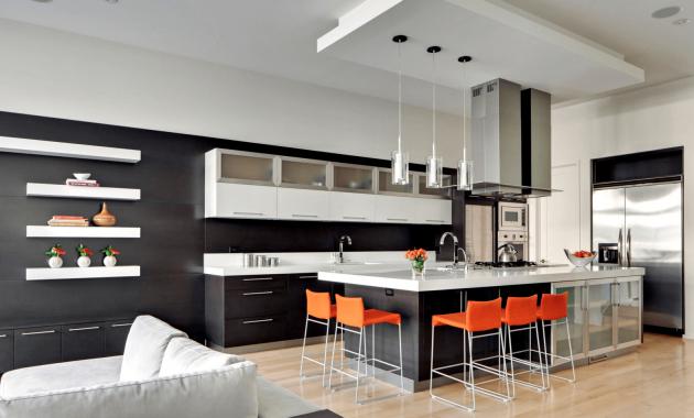 Desain dapur ruang makan minimalis - belisewarumah