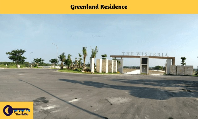Greenland Residence - Primary Project - BeliSewaRumah