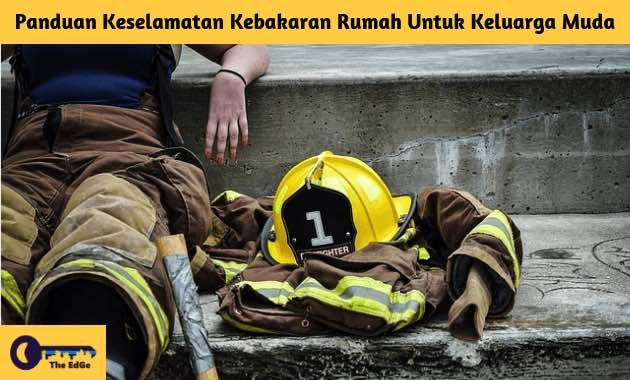Panduan Keselamatan Kebakaran Rumah Untuk Keluarga Muda - BeliSewaRumah