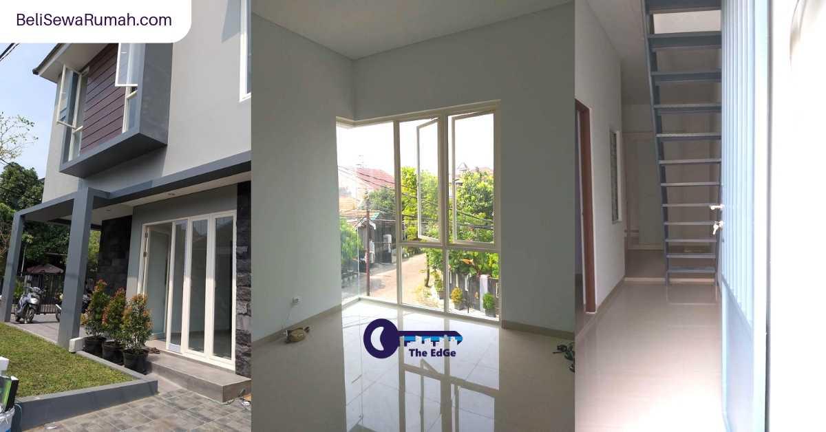 Jual Rumah Baru Semolowaru Tengah Surabaya - BeliSewaRumah