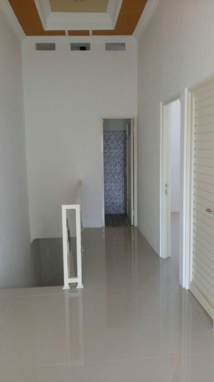 Jual Murah Rumah Baru Kalijudan Barat 3 Nomor 9 Surabaya - lantai 2