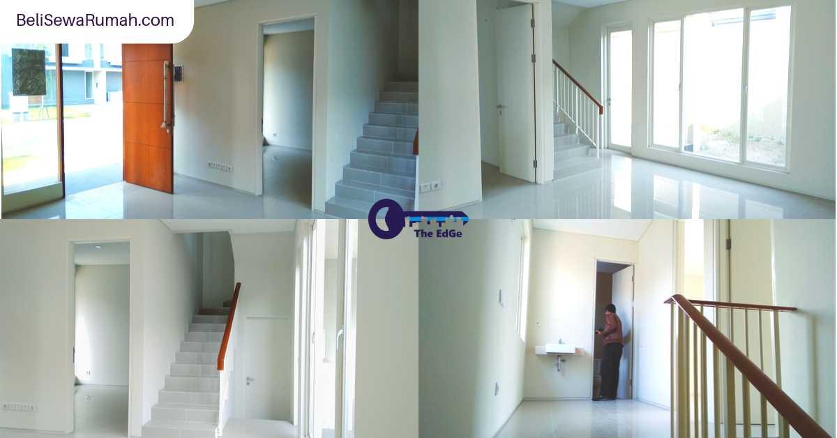 Jual Rumah Baru di Northwest Park Citraland Surabaya - BeliSewaRumah