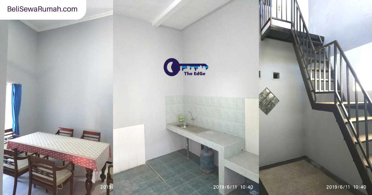 Jual Rumah Cantik Lokasi Strategis Taman Pondok Indah Wiyung Surabaya (3) - BeliSewaRumah