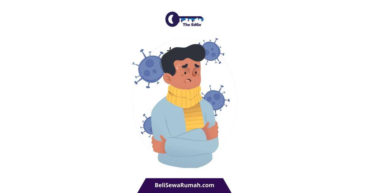 Membersihkan dan Membasmi Virus dan Bakteri di Rumah - BeliSewaRumah