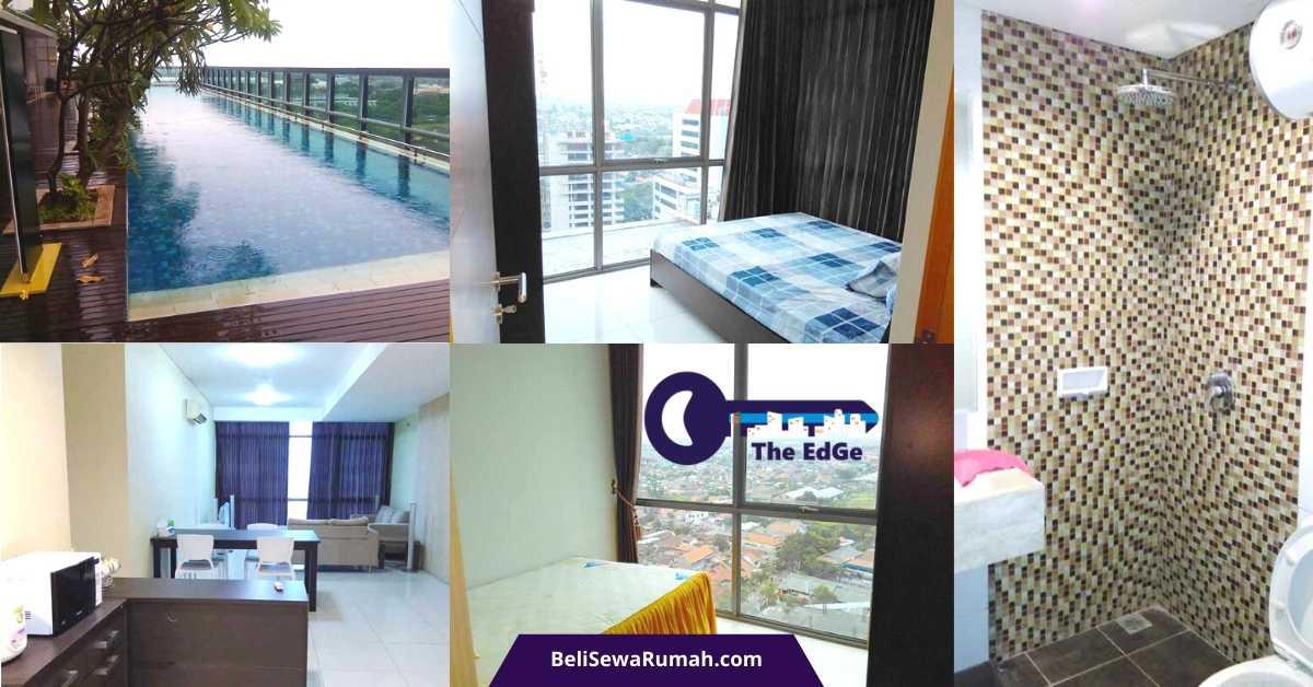 Jual_Sewa Apartemen Aryaduta Residences City of Tomorrow Surabaya - BeliSewaRumah
