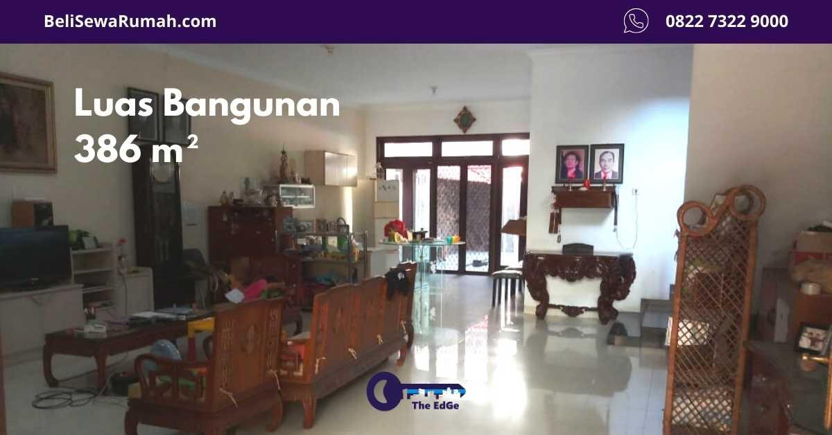 Sewa Rumah Trunojoyo Surabaya - Primary Listing - BeliSewaRumah (1)