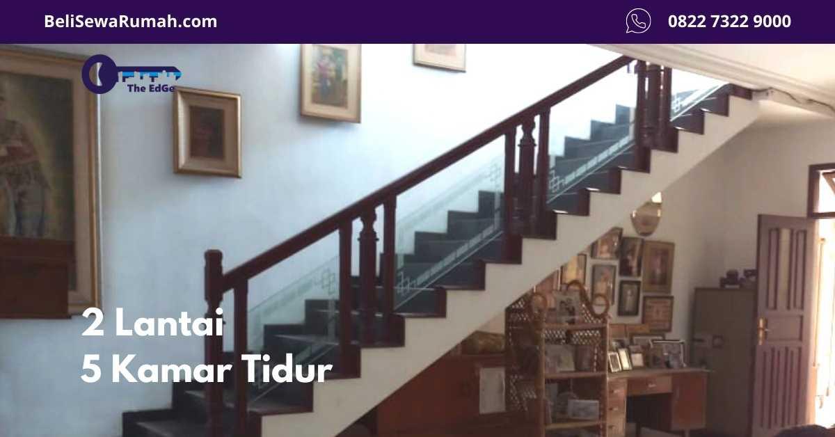 Sewa Rumah Trunojoyo Surabaya - Primary Listing - BeliSewaRumah (2)