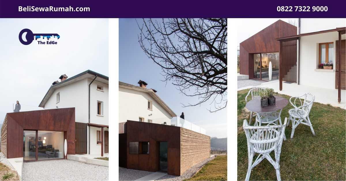 Ide Tambahan Ruang Untuk Showroom, Gudang dan Ruang Kerja - BeliSewaRumah (2)