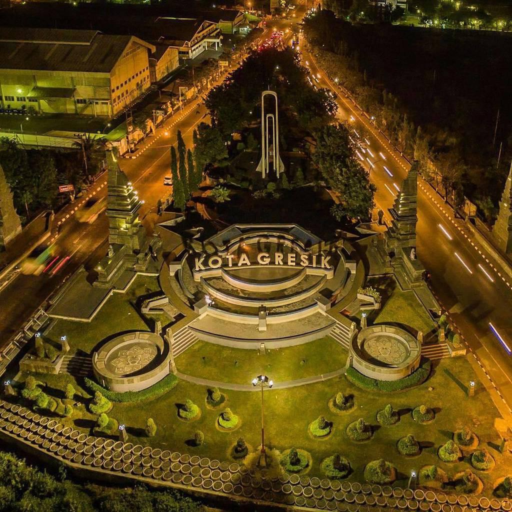 Gresik - Kota Santri dan Industri - BeliSewaRumah - The EdGe