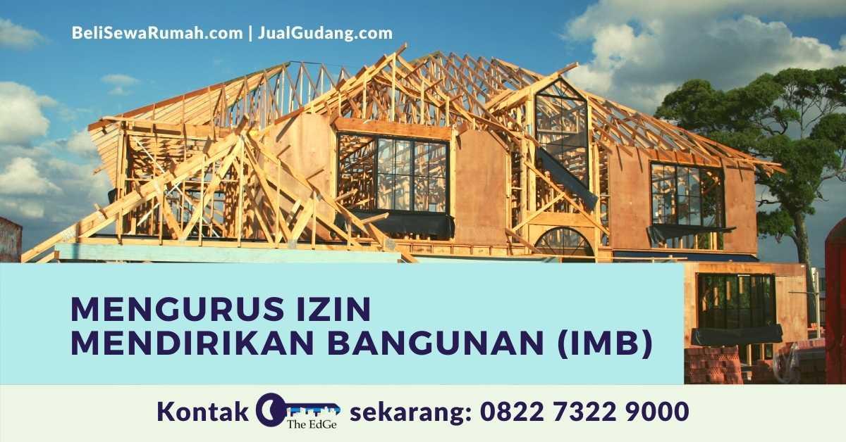 Izin Mendirikan Bangunan - The EdGe - img