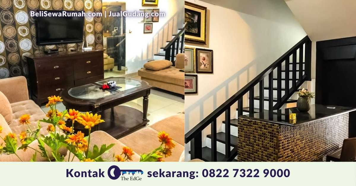 Jual Vila di Jalan Dewi Sri I Sunset Road Kuta Bali - The EdGe (2)